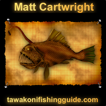 Lake Tawakoni Fishing Guide,Matt Cartwrght